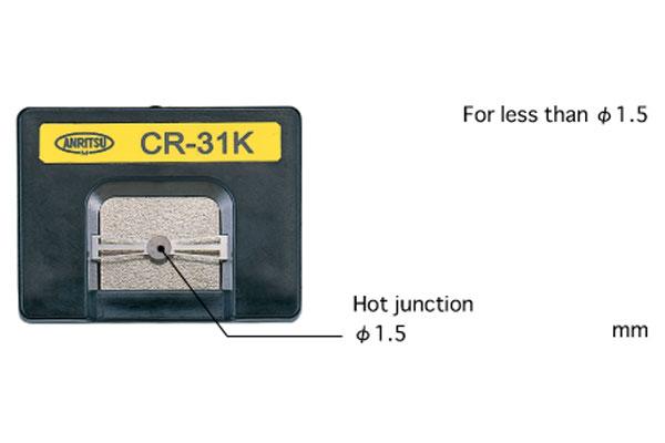 K型热电偶:CR-31K