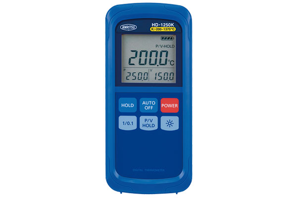 标准版HD-1251E / 1251K