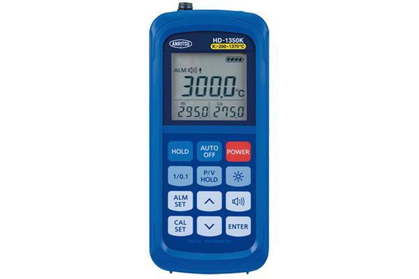 高功能版HD-1302E / 1302K