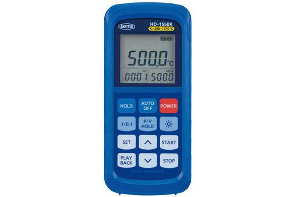 记录仪版HD-1500E / 1500K