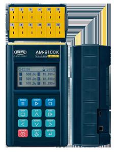 吴中温度记录仪 AM-9100E/AM-9100K
