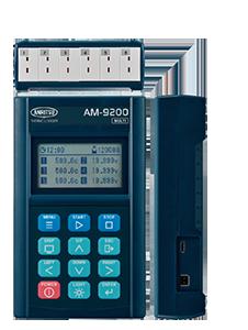 吴中温度记录仪 AM-9200