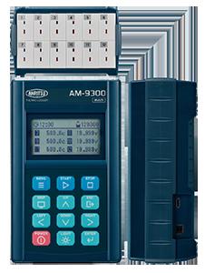吴中温度记录仪 AM-9300