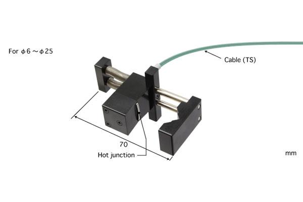 E型热电偶:1811E-TC1-ANP