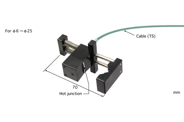 K型热电偶:1811K-TC1-ANP