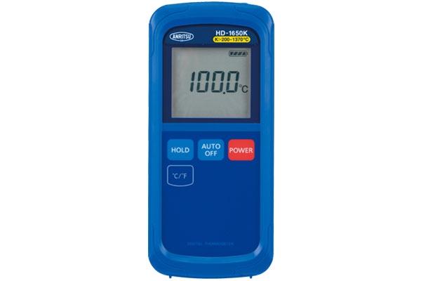 基础版(°C/°F)HD-1650E / 1650K