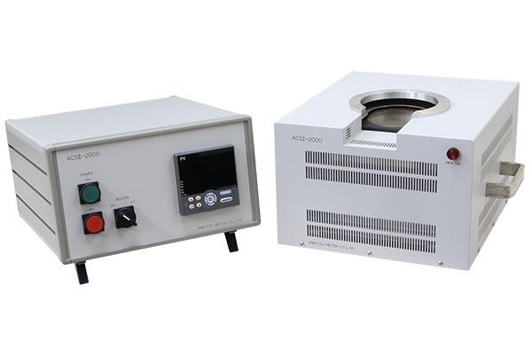 表面温度校正器 ACSⅡ-2000