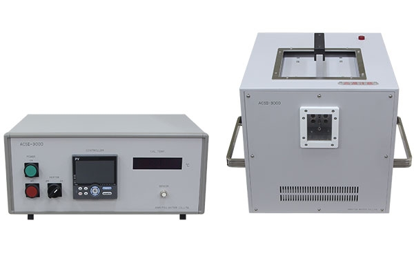 内部温度校正器 ACSII-3000