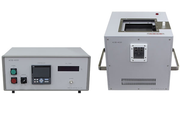 表面/内部温度校正器 ACSII-4000